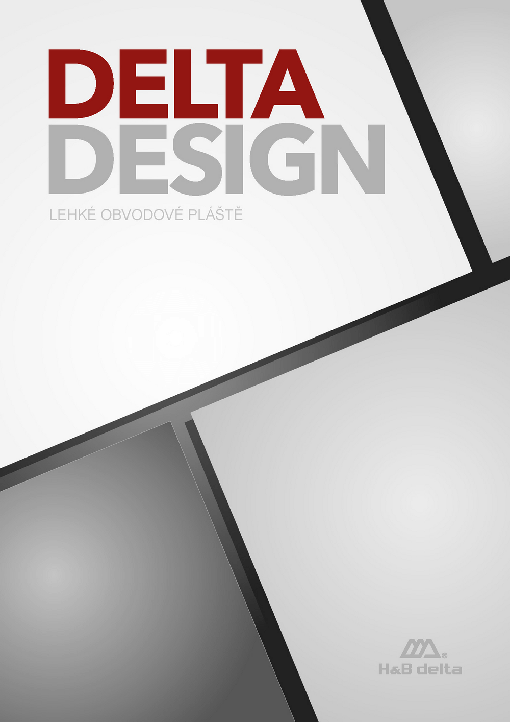 Katalog Delta Design