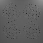 Designová výplň - vzor 06