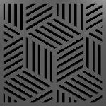 Designová výplň - vzor 12