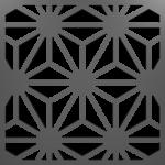 Designová výplň - vzor 16