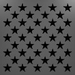 Designová výplň - vzor 17