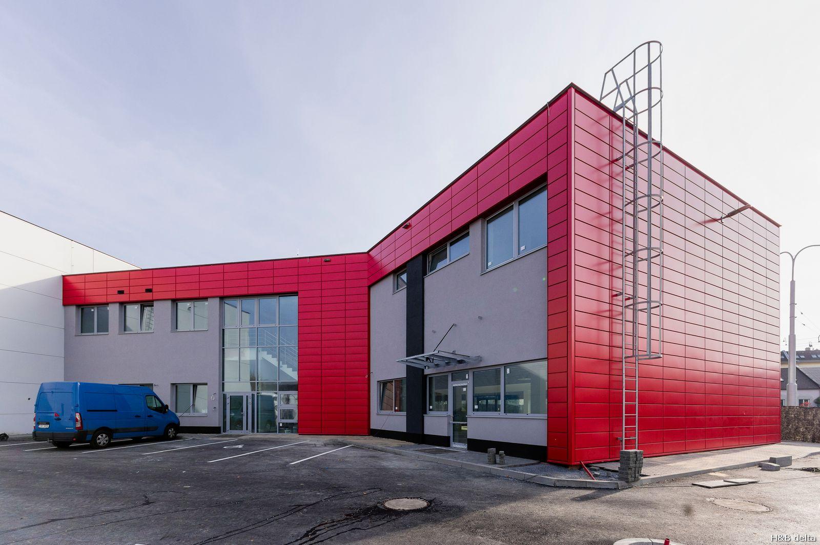 V-podlahy Ostrava