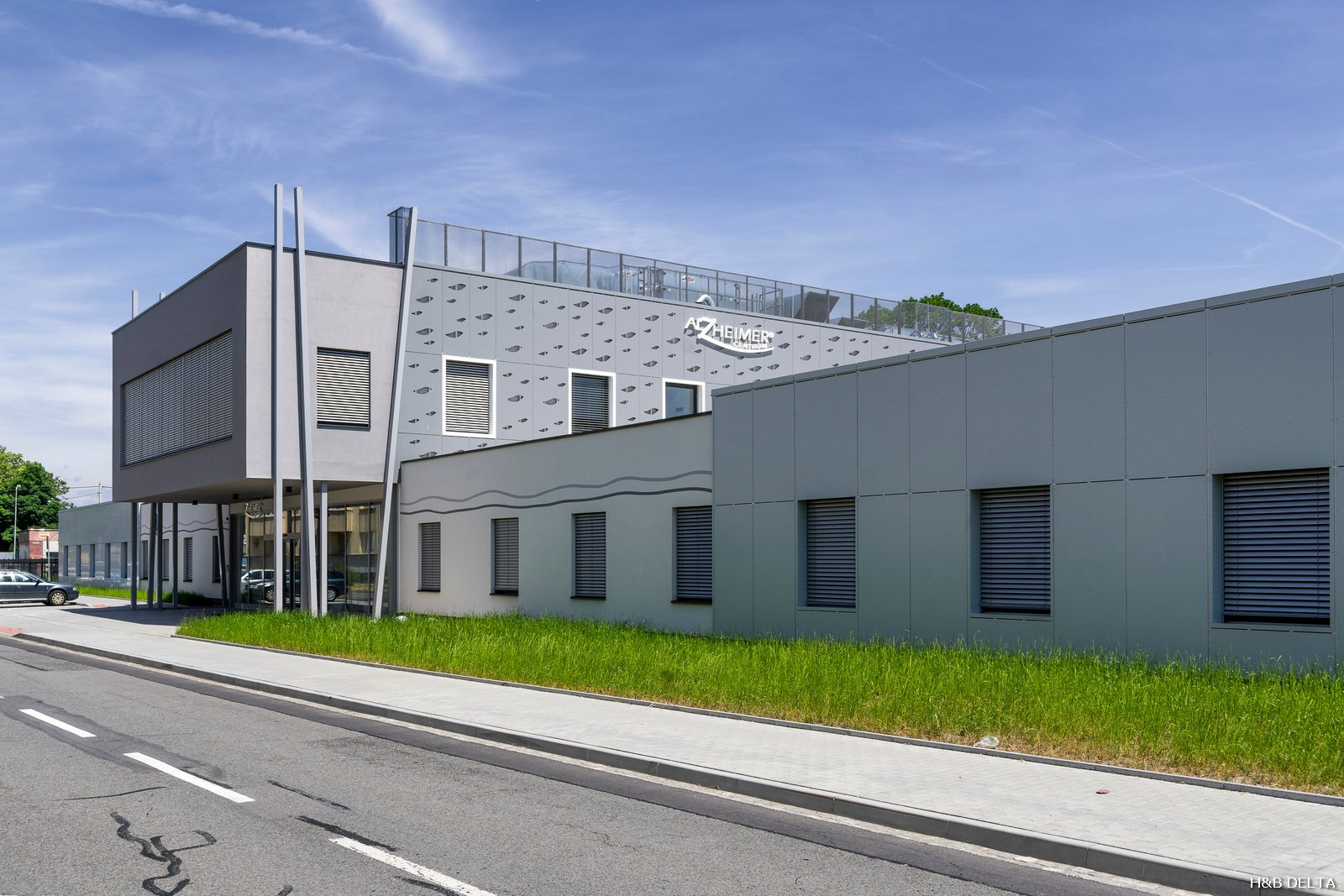 Alzheimer Centrum – Ostrava