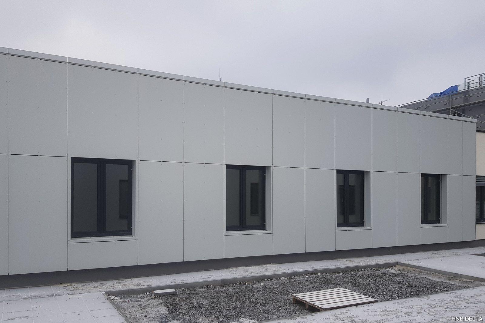 Ostrava - Alzheimercentrum