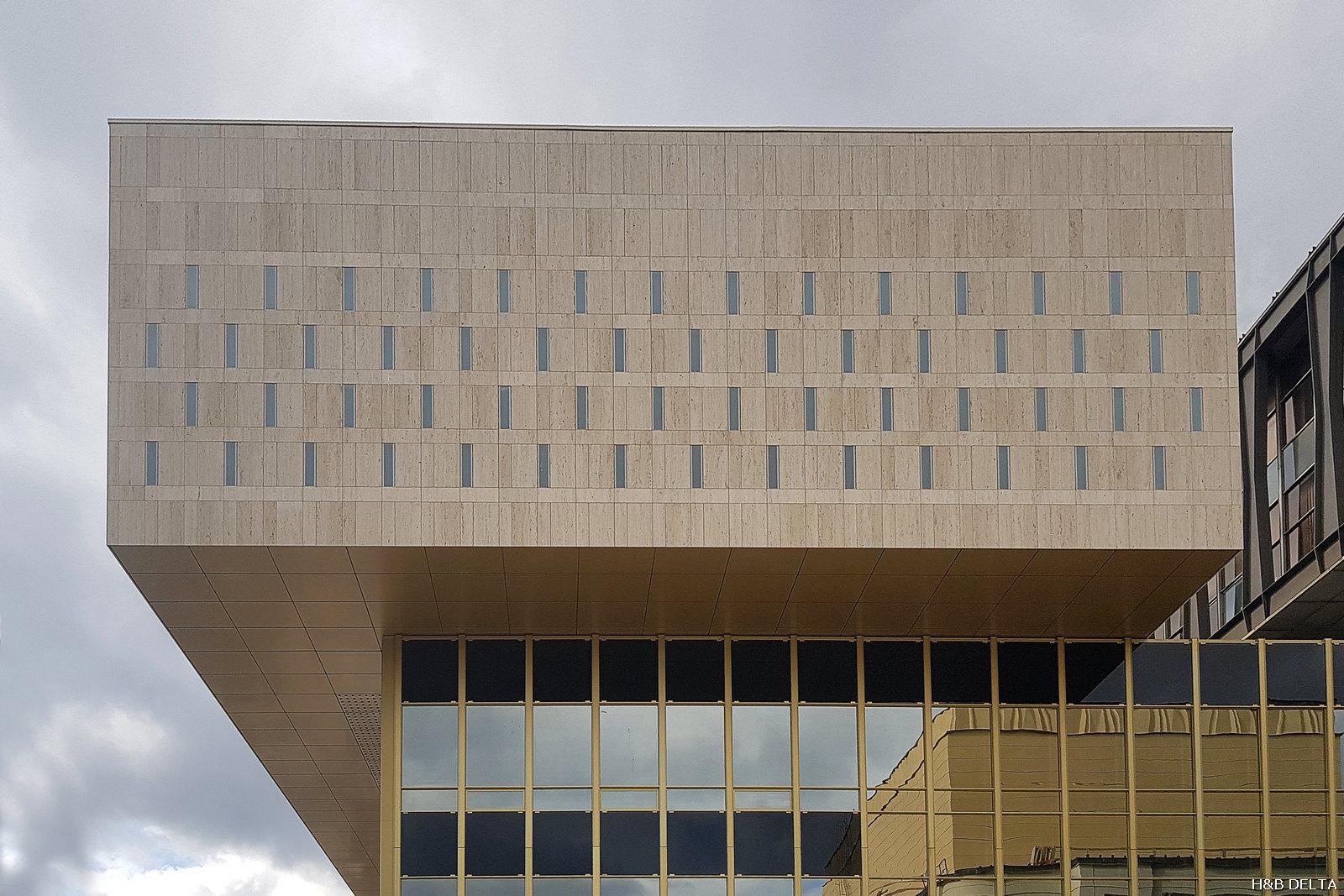 Státní opera Praha
