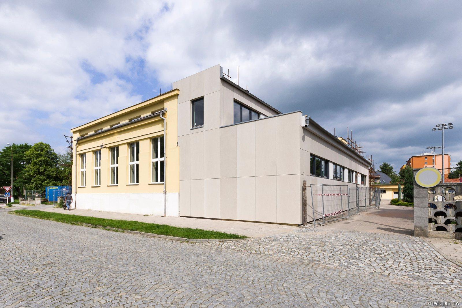 Městské kulturní středisko Kojetín