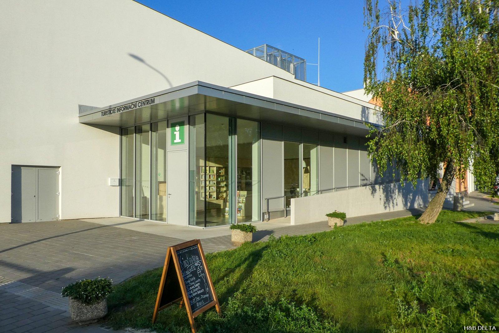 Kulturní a informační centrum Hustopeče