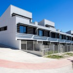 Multi residential housing project – Pamplona (Spain)