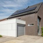 Single house – Weerde (Belgium)
