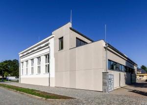 Kulturní dům Kojetín