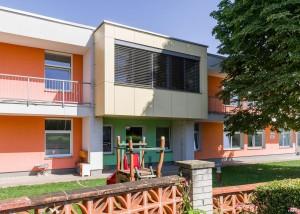 Mateřská škola Velké Pavlovice