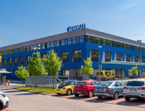 Tescan Brno