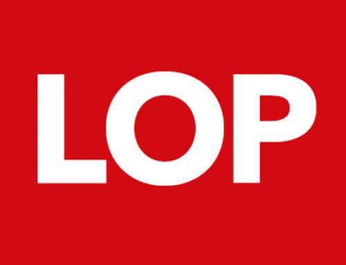 Katalog LOP 2020 – Lehké obvodové pláště a příslušenství