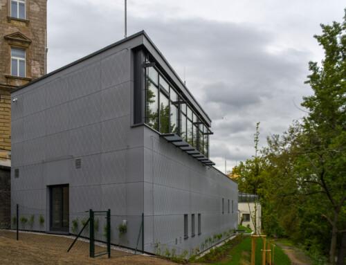 Chovy živočichů Přírodovědecké fakulty Univerzity Karlovy