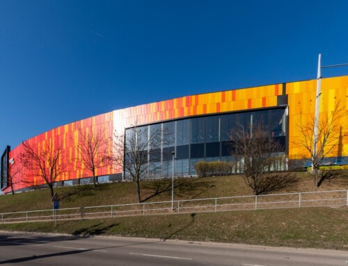 OC Futurum Brno